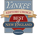 Featured in Yankee Magazine Editors Choice